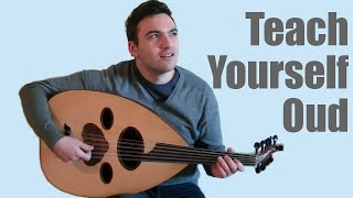 5 Steps to Learn Oud without a Teacher or a Book (#3 is ridiculous...)
