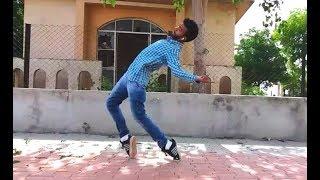 Abhira¦ Alan Walker - Faded (Osias Trap Remix)¦ Freestyle Dance