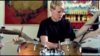 Professor Possessor - Buffalo (Official Video)