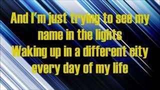 "WWE Smackdown theme ""This Life"" by Cody B.  Ware lyrics"