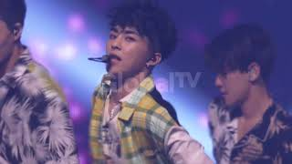 "EXO ""THE EVE"" I MUSIC BANK X GLOBALTV IN JAKARTA"