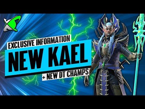EXCLUSIVE NEW DOOM TOWER CHAMPIONS SKILLS INFO!! | What's Next In RAID | RAID: Shadow Legends