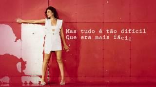 Eu Te Amo Você   Mariana Aydar