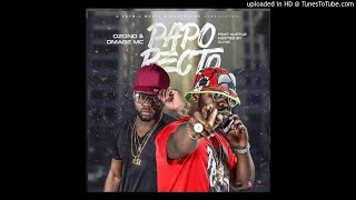 Ozono & Dmage Mc - Papo Recto Feat Kletuz   ( Prod. By FatMic Music)