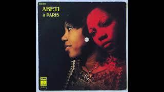 Abeti Masikini - Beya Beya (Congo, 1976, Pathe Marconi)