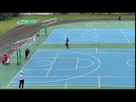 樂樂棒跑壘熱身賽之三 - YouTube