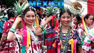 Oaxaca, México: Las Mágicas Costumbres y Tradiciones de México