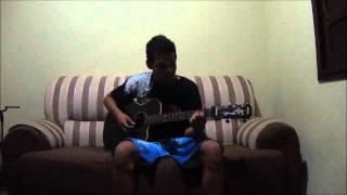 Ana Carolina - É Isso Aí (Cover acústico por Jhon)