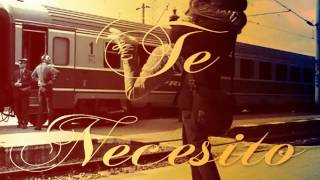Te Necesito - Los Bukis (Version Rap) | Thony G
