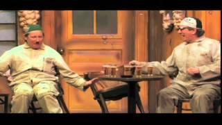Broue | En supplémentaires au Théâtre des Deux Rives les 24-25-26 octobre 2012