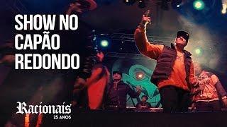 Racionais - Show no Capão Redondo, SP (Festival Percurso)