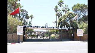 Le jardin zoologique de Rabat en temps de confinement