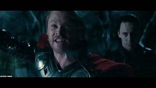 Marvel - Apashe Battle Royal