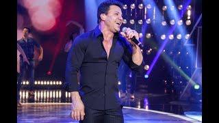 Eduardo Costa Deu Medo Musica Nova 2017