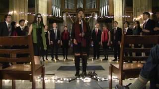 Not That Far - Living Water Christmas Jam 2016