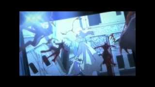 "AMV - DMC Anime - ""Forsaken"""