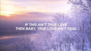 crazy beautiful // east of eli lyrics