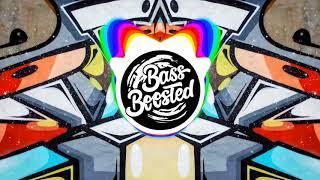Armin van Buuren - Blah Blah Blah (Kid Comet Remix) [Bass Boosted]
