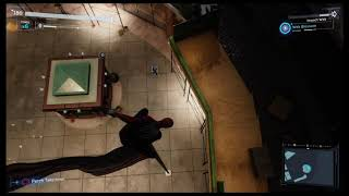PS4 Spider-Man - 50 Second Hostage Situation