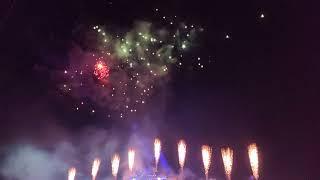 Armin Van Buuren Tomorrowland 2018 Blah blah blah fireworks