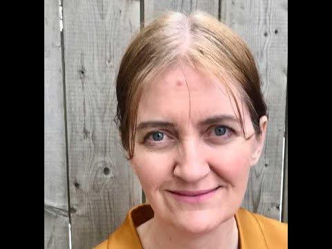 Emma Donoghue The Pull of the Stars Interview