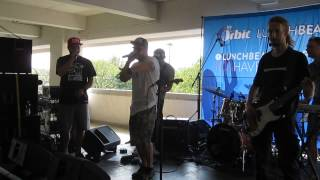 Orbit LunchBeat - Deniz live