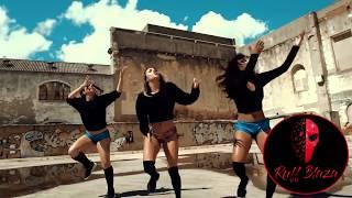 J. Balvin, Willy William - Mi Gente (Ruff BlaZa Remix)