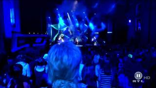 Alexandra Stan - Mr.Saxobeat Live at The Dome 59 - 2011