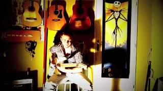 David Guetta feat  Akon - Sexy bitch ( FULL HD ) -  Guitar cover
