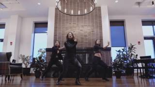 Beyoncé - Kitty Kat (Katrina Endozo choreography)