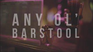 Jason Aldean - Any Ol' Barstool (Lyric Video)