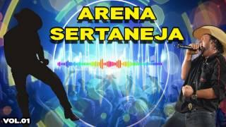 ARENA SERTANEJA = FAIXA   01