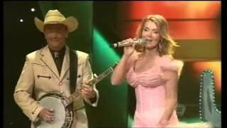 Texas Lightning - 'No No Never' (Eurovision Song Contest Final 2006)