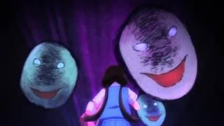 Kumamiko: Girl fell in to Hell trailer