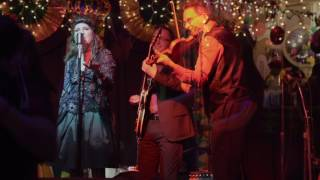 Donna Kay & The Carousers: All Bets Are Off