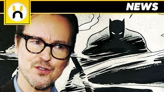 Matt Reeves The Batman Story & Villains REVEALED