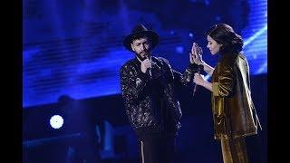 Duet. Salvatore Pierluca & Nicoleta Nucă - Runnin'