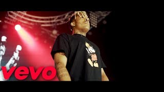 XXXTENTACION- King Of The Dead (Fan made Music Video)