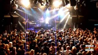 Matisyahu Live - Sunshine - Melkweg Amsterdam (March 11, 2013)