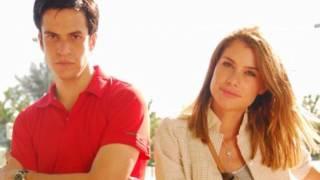 Tema de Luciana e Jorge - Mariah Carey I Want to Know What Love Is - Viver a Vida - Rede Globo HD