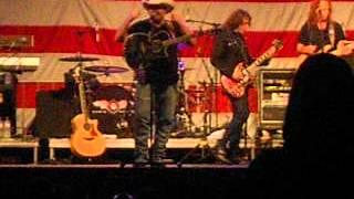 "Chris Cagle ""What Kinda Gone"" (LIVE in Jacksonville, FL)"
