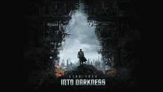 Star Trek Into Darkness OST  04. London Calling ( Michael Giacchino ) Soundtrack 2013