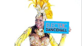 Caribbean Dance Party Electric Dancehall | Spring 2017 Atlanta