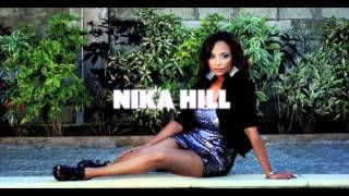 NIKA HILL - WINE BACK ON IT (Official Version.. Mixed & Mastered)