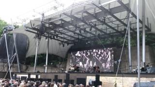 Una Mattina - Ludovico Einaudi - live in der Berliner Waldbühne, 4.6.2017