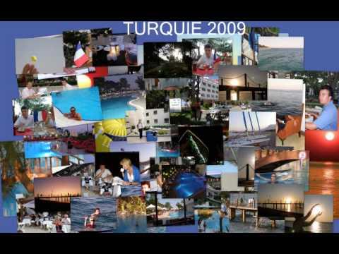 Turquie 2009  Kemer Magic life