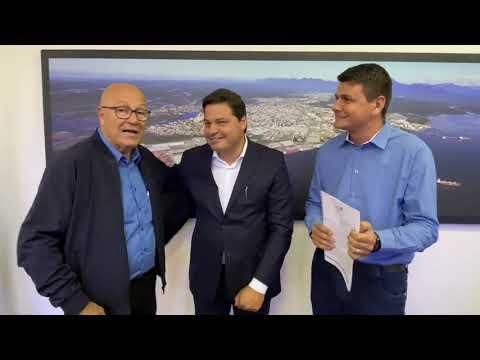 Rumo a 100%: Mais de R$1,17 milhão são conquistados para pavimentação asfáltica no Bairro Vila Belém
