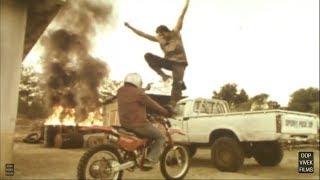 Ong Bak : Enter The New Dragon (2003) Hindi Theatrical Trailer [HD] width=