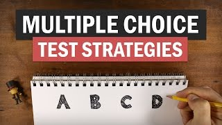 5 Rules (and One Secret Weapon) for Acing Multiple Choice Tests width=