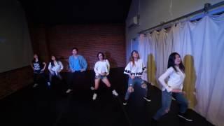 [C-Mo] Hyolyn 효린 - Paradise, Hazel Choreography Dance Cover